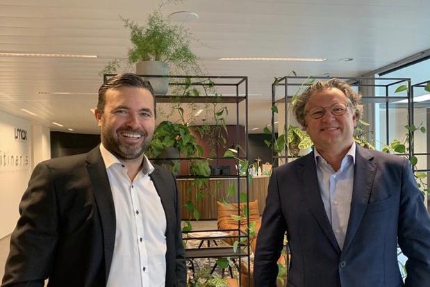 Het Gentse Itineris treedt toe tot eliteclub van Microsoft