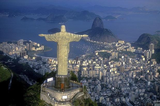 Brazilië krijgt nieuw Christus-standbeeld, nog groter dan dat van Rio