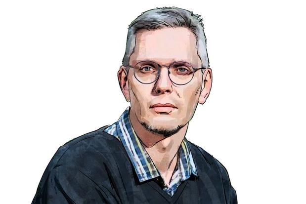 Biostatisticus Niel Hens voorspelt de epidemie: 'Gelukkig hoef ik niet te beslissen'