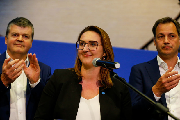 'Deelnemen aan de macht is voor de Open VLD belangrijker dan haar partijprogramma uitvoeren'