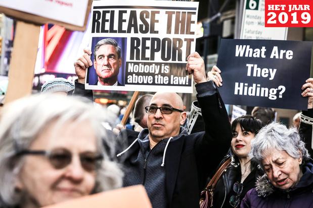 'De impeachment tegen Trump kan de Democraten in het gezicht ontploffen'