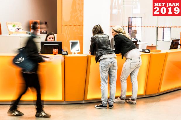 Na de ontslagrondes bij de banken: 'Financiële tussenpersonen zullen altijd nodig zijn'