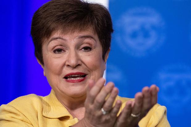 Ook IMF verwacht minder economische groei door coronavirus