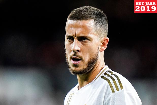 Duurste transfer ooit voor Real Madrid, maar: 'Voorzitter Pérez kocht Hazard dik tegen zijn zin'