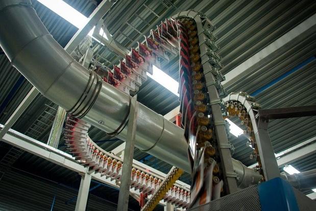 L'imprimerie Moderna reprend Corelio Printing, la moitié des emplois sauvés