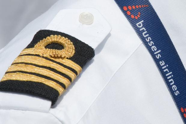 Piloten Brussels Airlines stellen directie zelf loonsvermindering voor