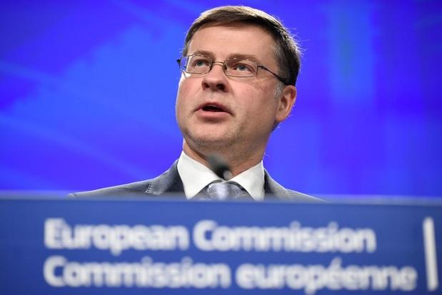België ontkomt aan strenger Europees begrotingstoezicht