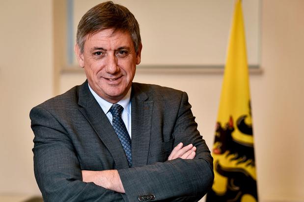 'Bij het nieuwe trotse Vlaanderen hoort ook het kaltstellen van critici'