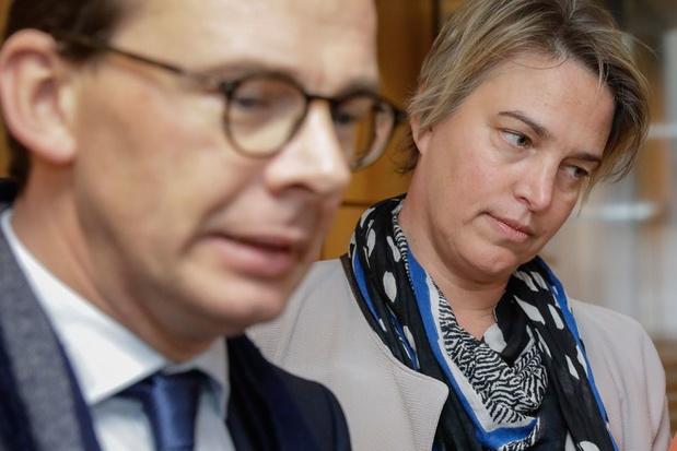 Wordt Joke Schauvliege (CD&V) de nieuwe rechter bij het Grondwettelijk Hof?