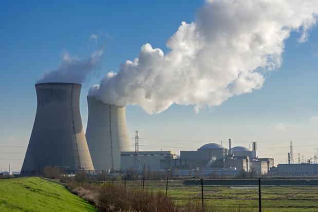 'Ik snap niet wat Groen gezien heeft in het bouwen van gascentrales ten koste van de kerncentrale'
