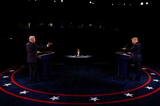 'De VS maken zich op voor klimaatverkiezingen'