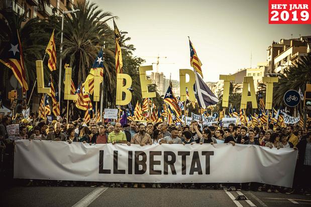 Ex-Catalaans minister Clara Ponsatí: 'Sánchez is een opportunist zonder ruggengraat'