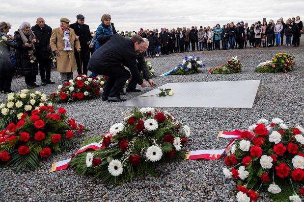 'Laten we kritisch kijken naar de herdenking van de bevrijding van Auschwitz deze week'
