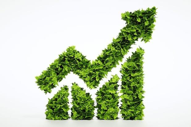 'De Europese verzekeringsindustrie hecht meer belang aan duurzaam beleggen dan banken'