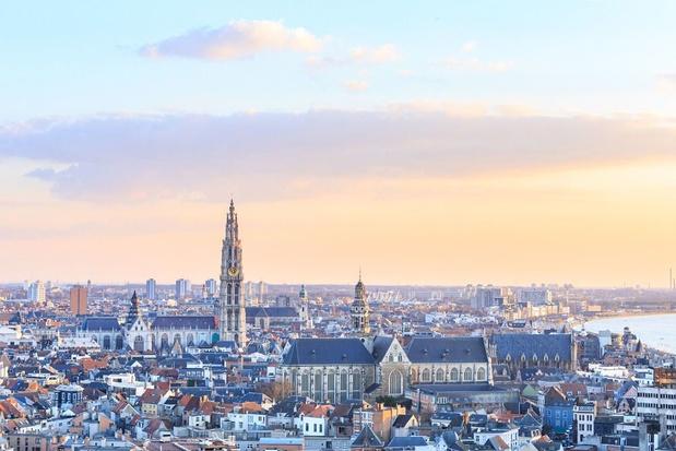 'Het is zo westers en Vlaams om te denken dat het hier de enige goede plek is om te leven'