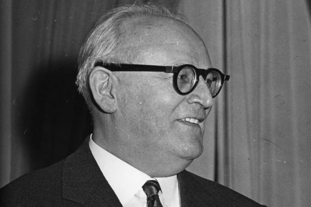 Van collaborateur tot CVP-politicus: de intrede van Victor Leemans in de Senaat