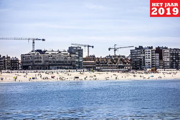 Over de woonbonus: 'Bij kustappartementen zal de prijsdaling minder groot zijn'