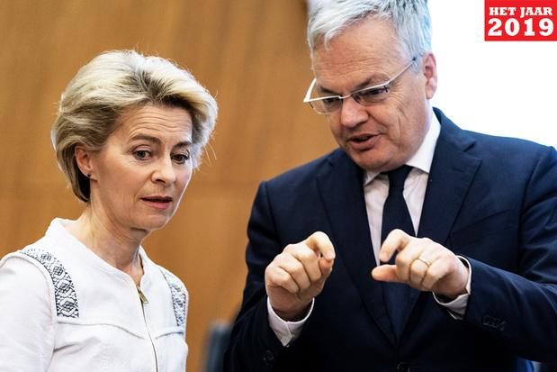 'Internationaal staat Europa alleen met zijn klimaatbeleid'