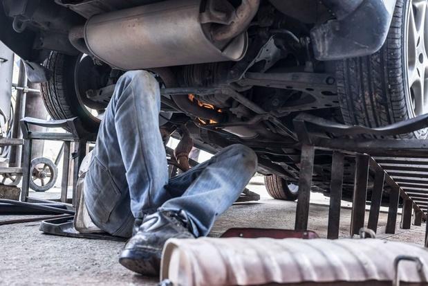 'Waar blijft de publieke verontwaardiging over kapotte roetfilters?'