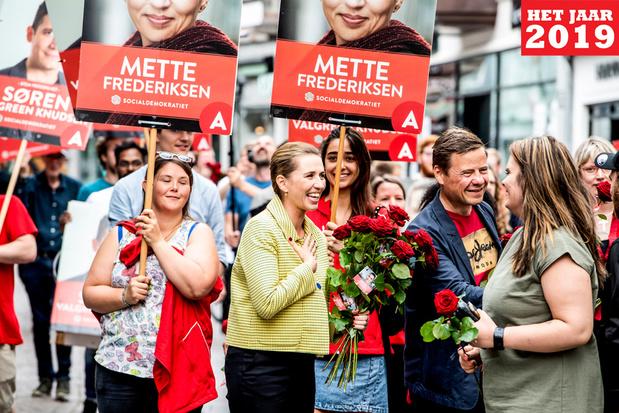 Na de Deense verkiezingen: 'Extreemrechts heeft de achterban verkeerd ingeschat'