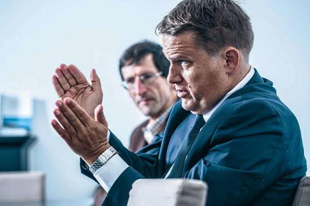 Ivan Van de Cloot: 'Banken moeten hun reserves inzetten'