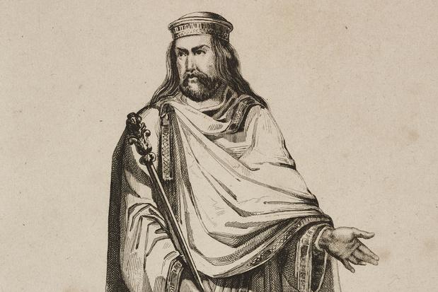 Hoe een marginaal Kempisch groepje Franken in de vijfde eeuw Gallië veroverde
