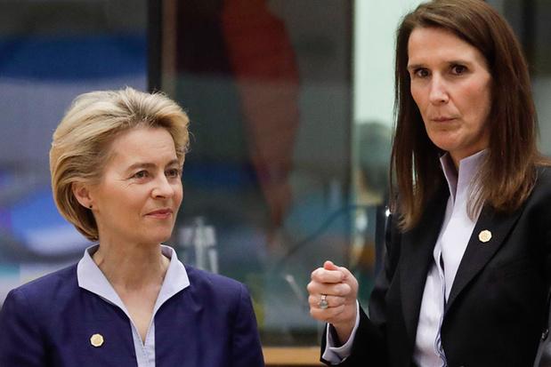 België heeft uitzicht op acht miljard euro Europees geld... maar wil het die ook?