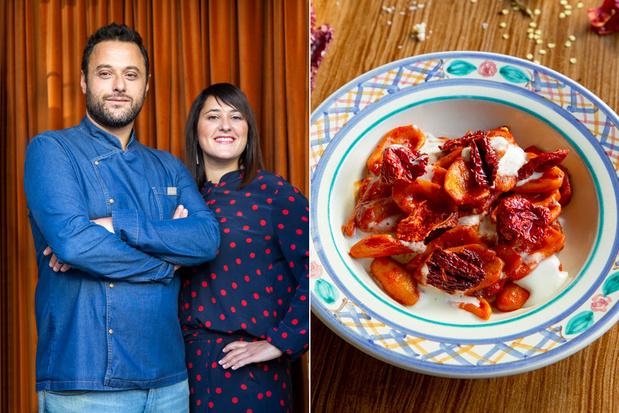 Verleidelijke verrassingen bij Italiaans restaurant Miranda in Brussel