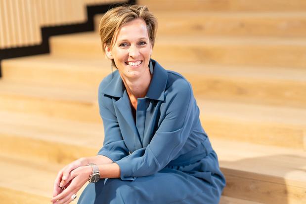 Kim Van Esbroeck (ex-Bancontact) moet digitale bank Aion helpen groeien
