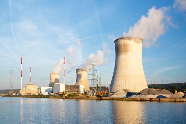 Energiespecialist Damien Ernst: 'De kernuitstap wordt een sociaal bloedbad'