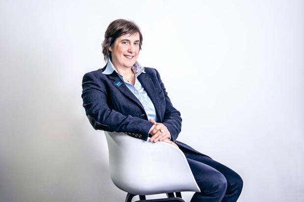 Françoise Chombar treedt af als CEO van Melexis (video)
