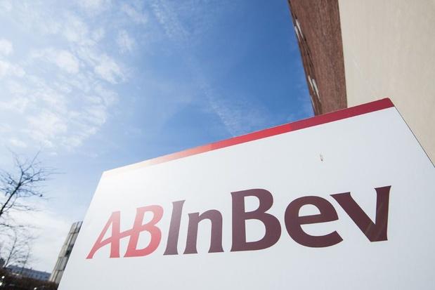 Fiscus viseert AB InBev-erfenis van 589 miljoen euro