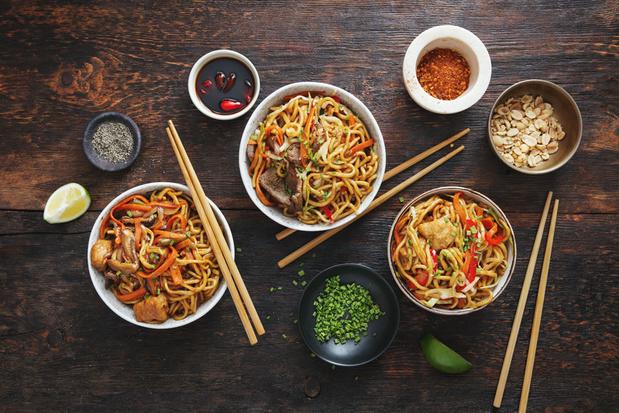 Eten en drinken: in Antwerpen proef je alle continenten