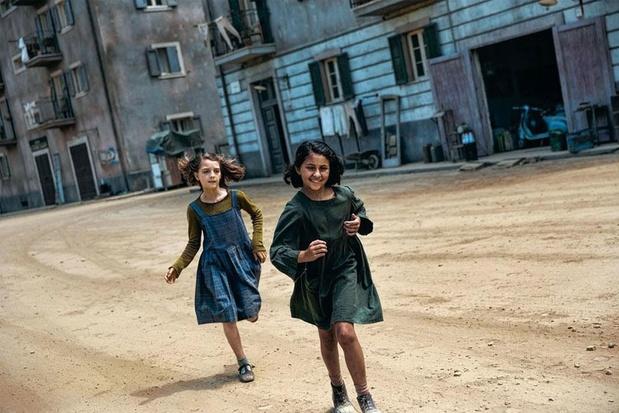 Tv-tip: het tweede seizoen van Elena Ferrantes 'My Brilliant Friend'