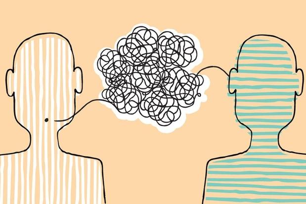 'Mensen hebben een zesde zintuig om te voelen of iemand echt interesse heeft'