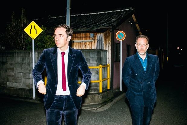Creativiteit en productiviteit in quarantaine: Bent Van Looy belt met Stephen en David Dewaele