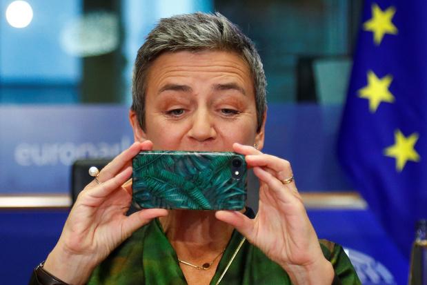'Voor big tech is Europa vooral een wingewest'