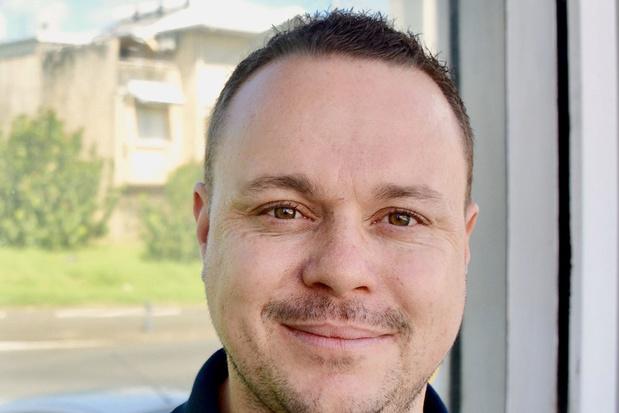 Emmanuel Legras (CEO microStart): 'De micro-ondernemingen mogen niet worden vergeten in deze crisis'