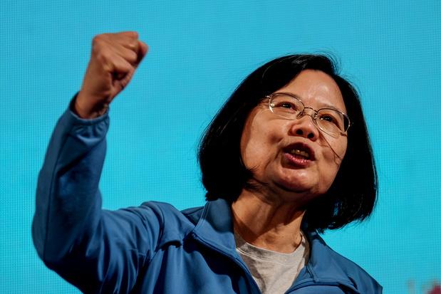 'Op lange termijn lijkt Taiwan een onontkoombare prooi voor het Chinese moederland'