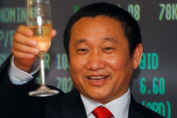 Chinese miljardair in VS aangeklaagd wegens ontduiking importtarieven
