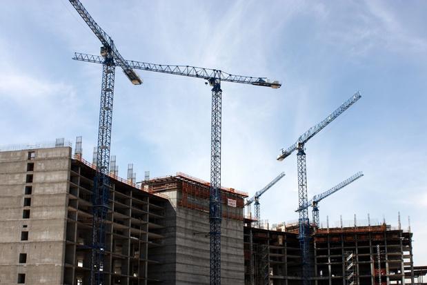 Bouwsector sluit  protocolakkoord voor heropstart bouwactiviteiten