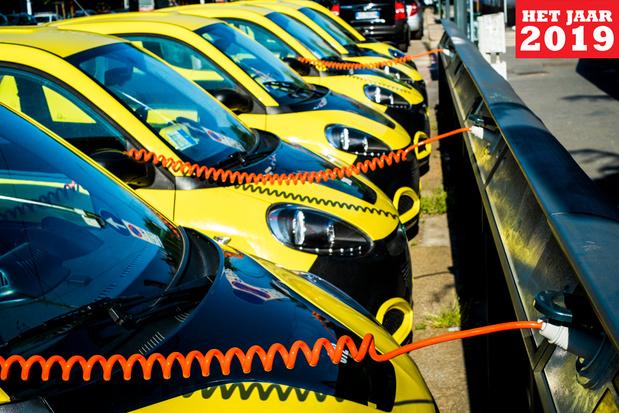 'Salariswagens helemaal afschaffen is te radicaal'