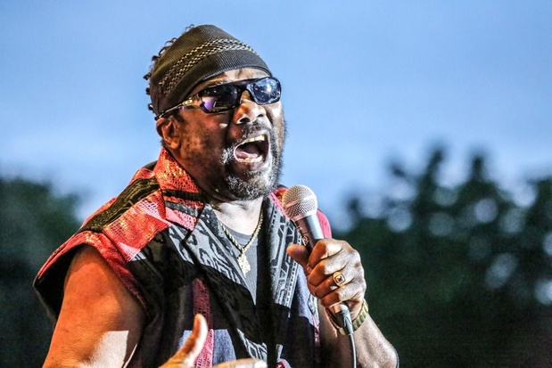 Toots Hibbert, légende du reggae, est décédé