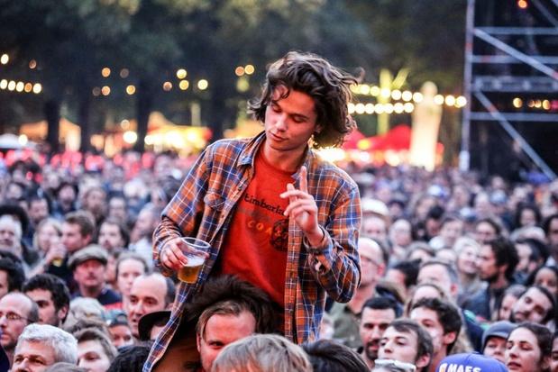 Vlaamse regering trekt 60 miljoen euro uit om festivalzomer te redden