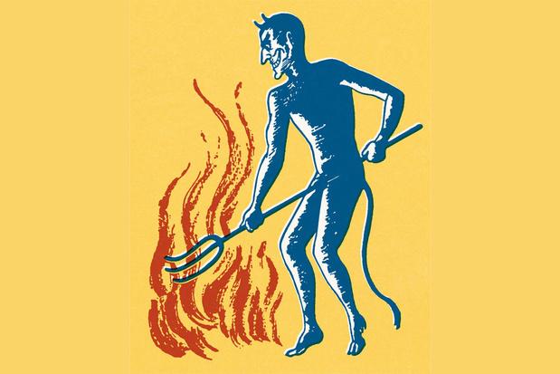 Dante's Inferno: goddelijke bestraffing of uw eigen persoonlijke hel?
