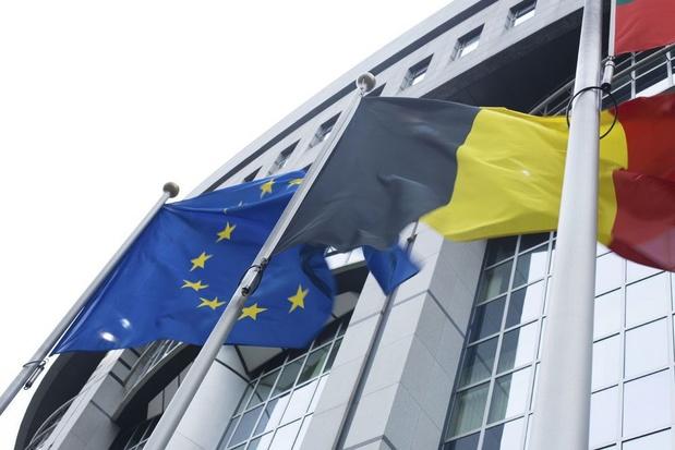 Europese Commissie: Belgische economie krimpt dit jaar met 8,8 procent