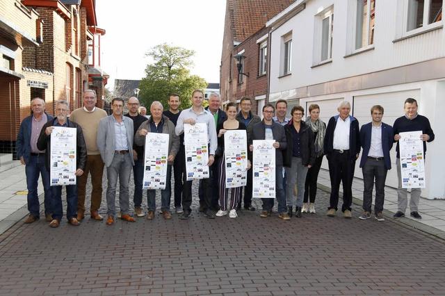 Tweede X-Mas Trail toont de troeven van Koekelare - Krant van Westvlaanderen