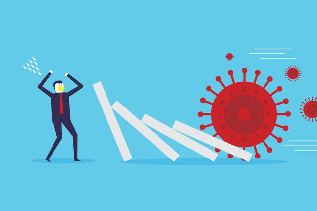 Covid: à quel point peut-on transmettre le virus en étant vacciné?