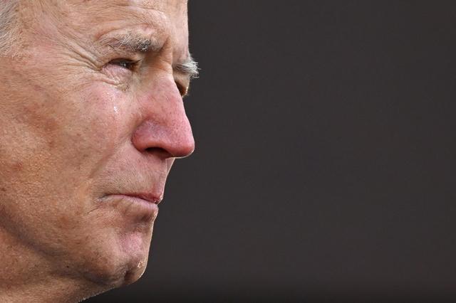 Joe Biden et la peur de l'assassinat