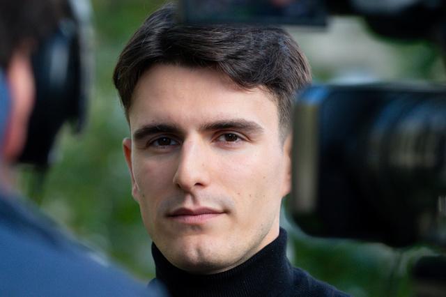 'Slag in het gezicht': SP.A-jongeren willen niet dat Conner Rousseau cumuleert